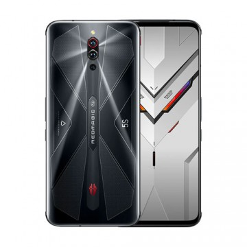 Nubia Red Magic 5S - 8GB/128GB - Snapdragon 865 - 144 Hz - Nubia - TradingShenzhen.com