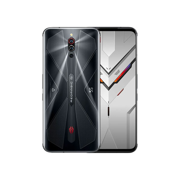 Nubia Red Magic 5S - 8GB/128GB - Snapdragon 865 - 144 Hz - Nubia - TradingShenzhen.com