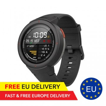 "Amazfit Verge Smartwatch - 1,3 "" AMOLED - GPS - GLOBAL - EU WAREHOUSE - Amazfit - TradingShenzhen.com"