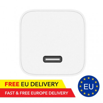 Xiaomi 65 Watt Travel-Charger - USB C - EU LAGER - Xiaomi - TradingShenzhen.com