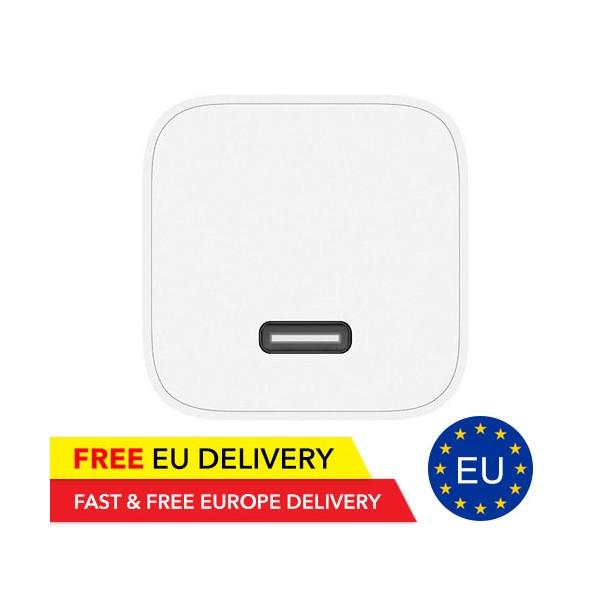 Xiaomi 65 Watt Travel-Charger - USB C - EU WAREHOUSE - Xiaomi - TradingShenzhen.com