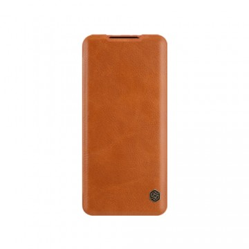 Xiaomi Mi 11 Qin Leather Flipcover *Nillkin* - Nillkin - TradingShenzhen.com