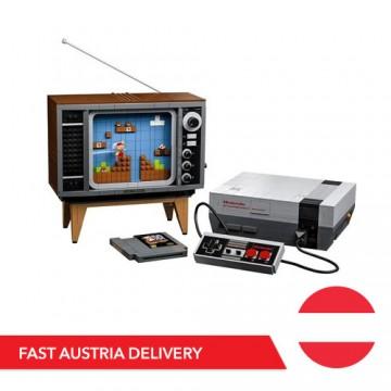 NES Nintendo Entertainment System - 2998 Teile - AT Lager - Joker - TradingShenzhen.com