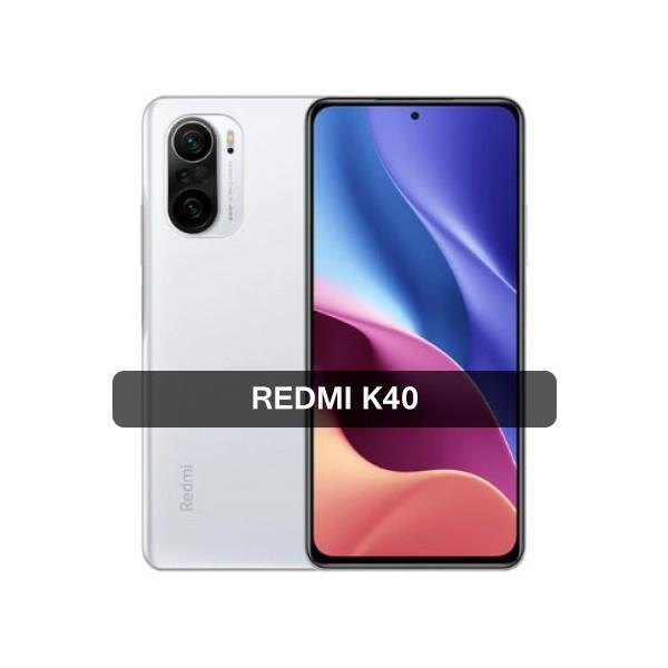 Redmi K40 - 8GB/128GB - Snapdragon 870 - Redmi - TradingShenzhen.com
