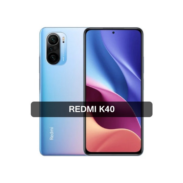 Redmi K40 - 8GB/256GB - Snapdragon 870 - Redmi - TradingShenzhen.com