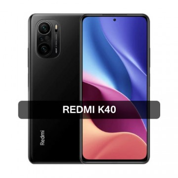 Redmi K40 - 12GB/256GB - Snapdragon 870 - Redmi - TradingShenzhen.com