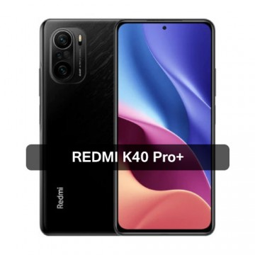 Redmi K40 Pro+ - 12GB/256GB - Snapdragon 888 - Redmi - TradingShenzhen.com