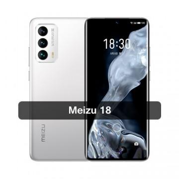 Meizu 18 - 12GB/256GB - Snapdragon 888 - 120 Hz - Meizu - TradingShenzhen.com
