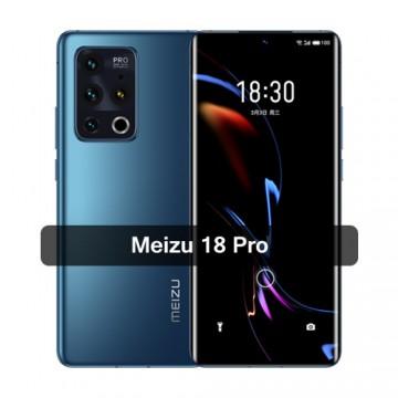 Meizu 18 Pro - 8GB/256GB - Snapdragon 888 - 120 Hz - Meizu - TradingShenzhen.com