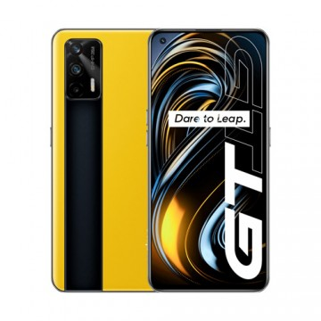 Realme GT - 12GB/256GB - Snapdragon 888 - 120 Hz - Realme - TradingShenzhen.com