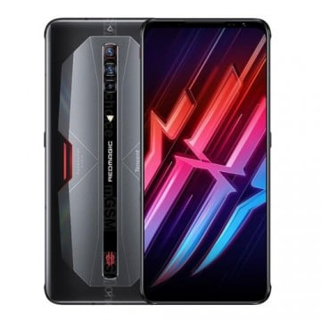 Nubia Red Magic 6 Pro - 12GB/256GB - Snapdragon 888 - 165 Hz - Nubia - TradingShenzhen.com
