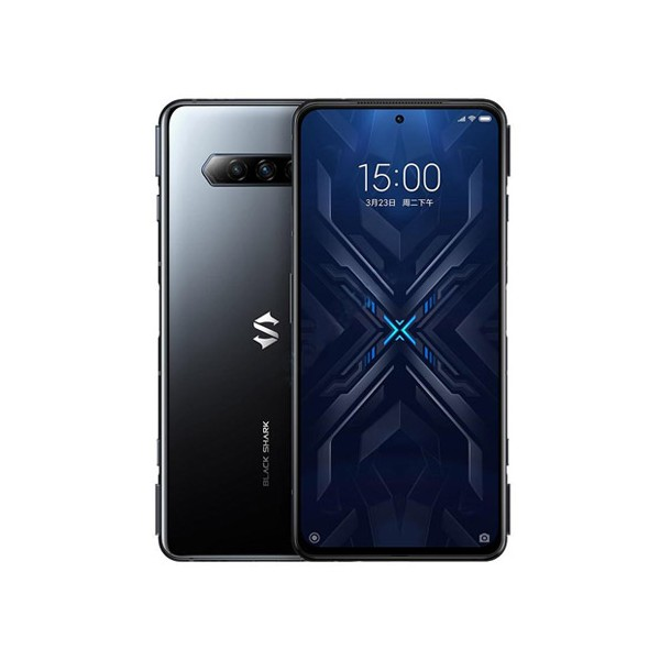 Blackshark 4 - 6GB/128GB - Snapdragon 870 - 144 Hz - Xiaomi - TradingShenzhen.com