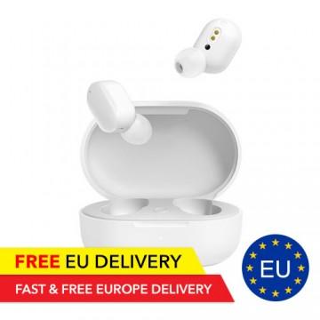 Redmi AirDots 3 - Bluetooth 5.2 - EU LAGER - Xiaomi - TradingShenzhen.com