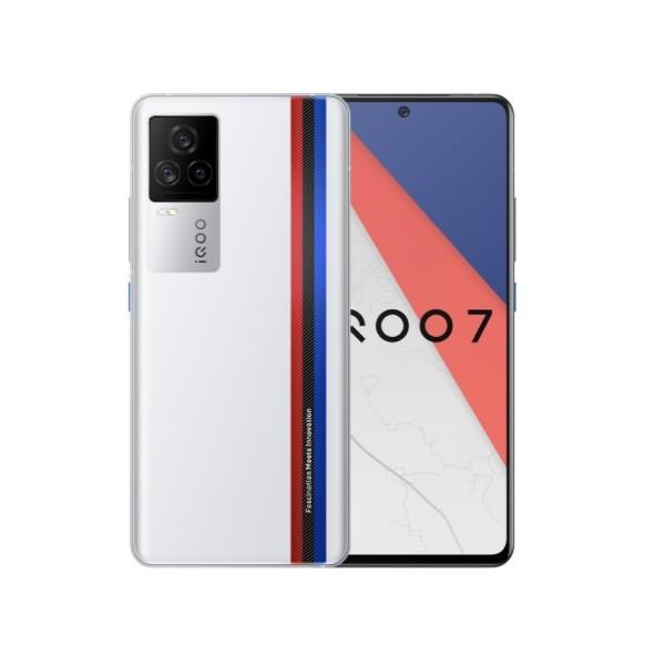 Vivo IQOO 7 - 8GB/256GB - Snapdragon 888 - 120 Hz - VIVO - TradingShenzhen.com