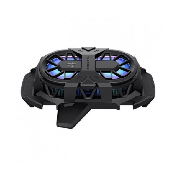 Nubia Dual-Core Butterfly Cooling Dock Back Clip - Nubia - TradingShenzhen.com