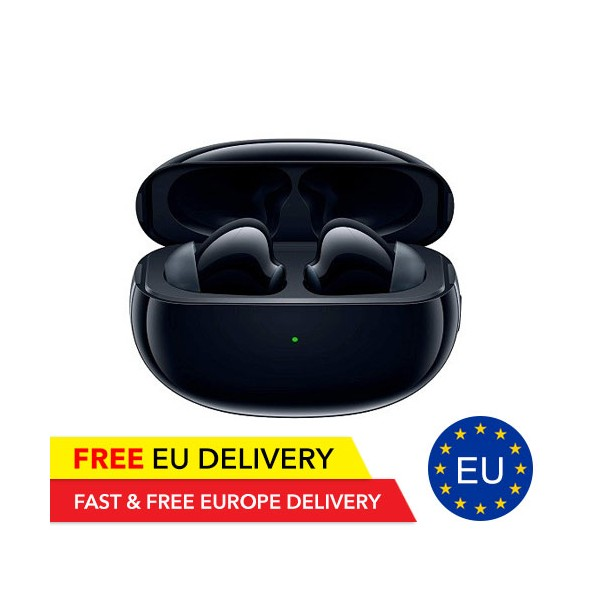 Oppo Enco X - Bluetooth 5.2 - ANC True Wireless - EU WAREHOUSE - Oppo - TradingShenzhen.com