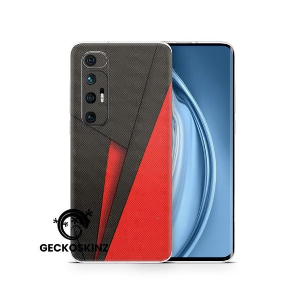 GeckoSkinz - Black/Red Art - GeckoSkinz - TradingShenzhen.com