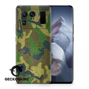 GeckoSkinz - Camouflage Green - GeckoSkinz - TradingShenzhen.com