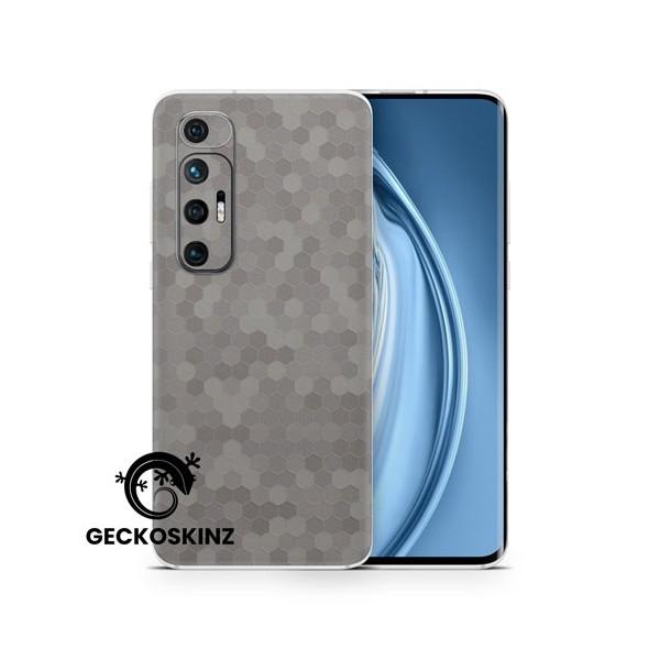 GeckoSkinz - Honeycomb Gray - GeckoSkinz - TradingShenzhen.com