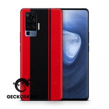 GeckoSkinz - Black/Red Stripes - GeckoSkinz - TradingShenzhen.com