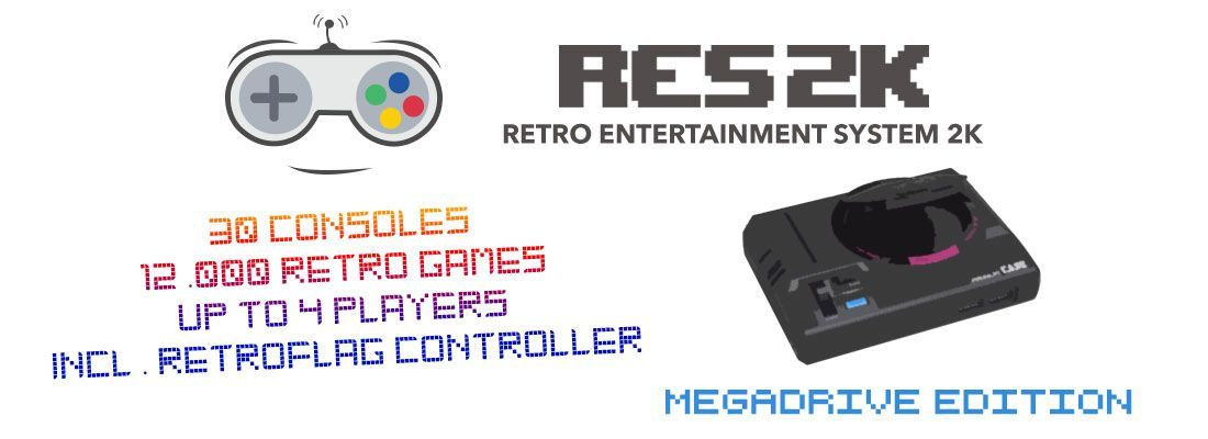 RES2k NES Edition