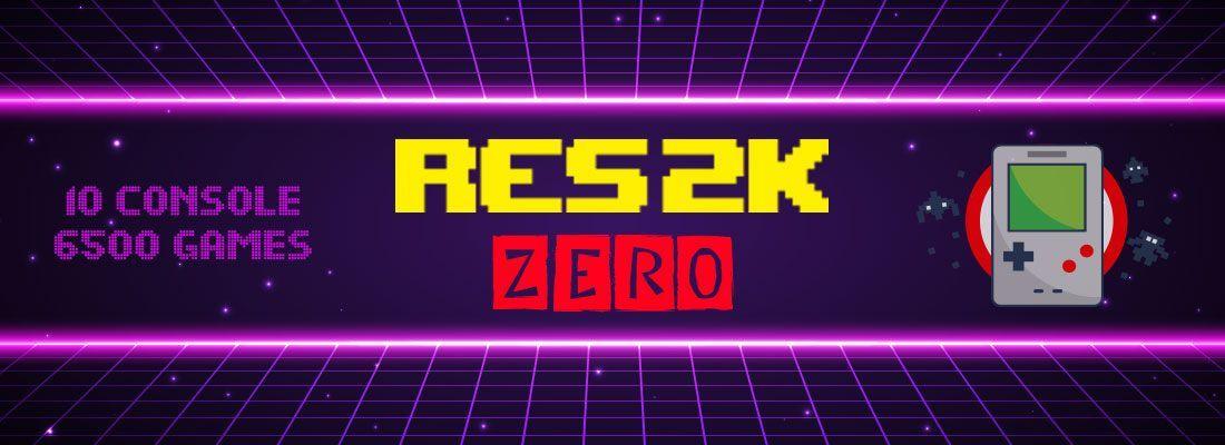 RES2k ZERO