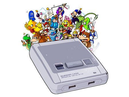 SNES Edition of RES2k