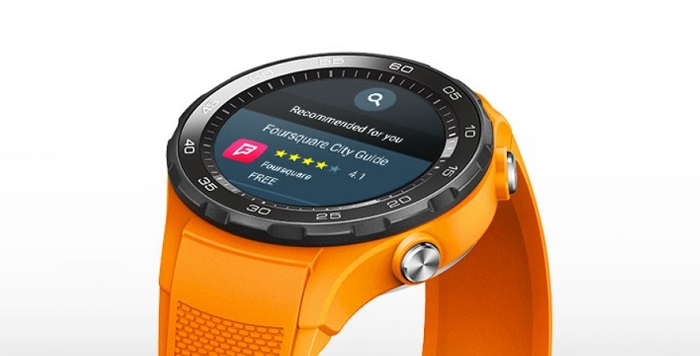 huawei watch 2 classic kaufen amoled display nfc. Black Bedroom Furniture Sets. Home Design Ideas