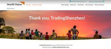 TradingShenzhen Donation 6