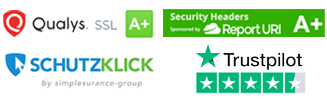 Trustpilot Pilot Review - SSL protected