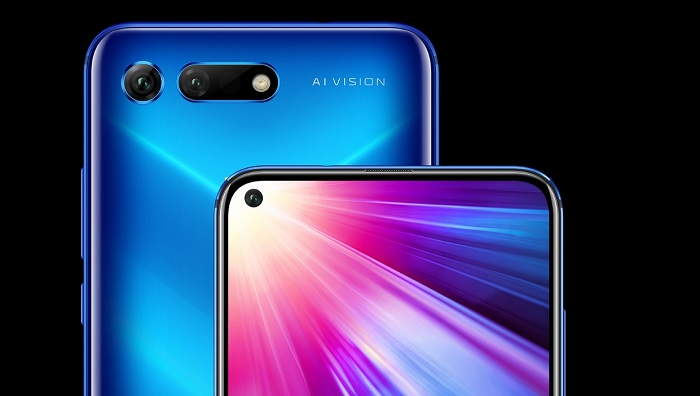 Buy Honor V20 - 8GB/128GB - 48 MP AI Camera - TOF 3D Sensor