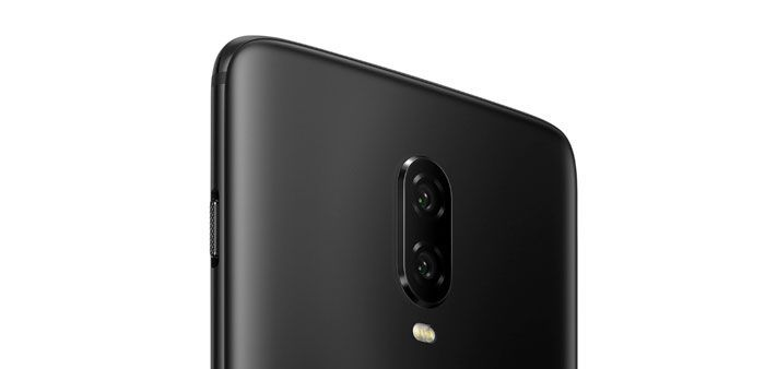 Buy OnePlus 6T - 256GB/8GB - In-Display-Fingerprint reader