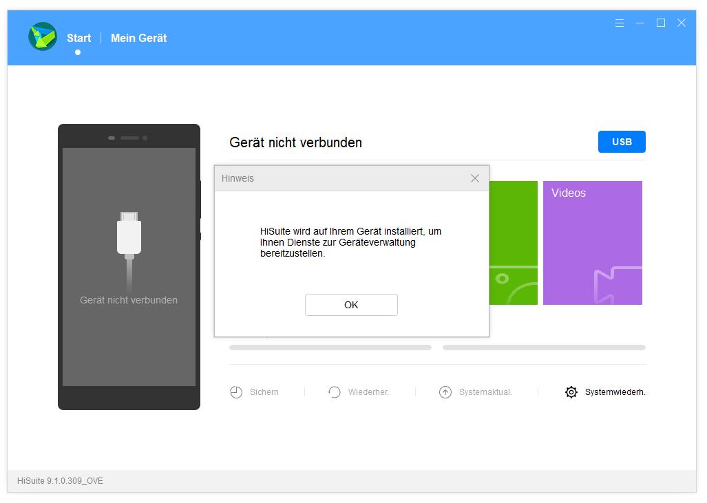 Huawei Mate 30 Pro Google Tutorial 3