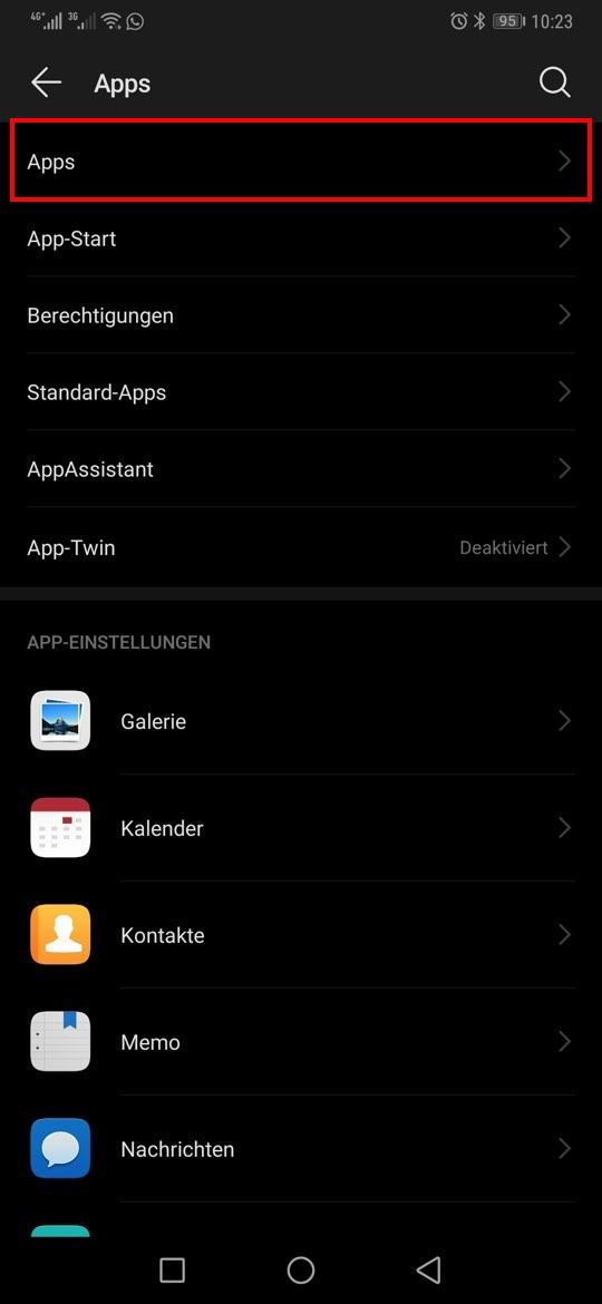 Huawei Mate 30 Google Apps Install 2