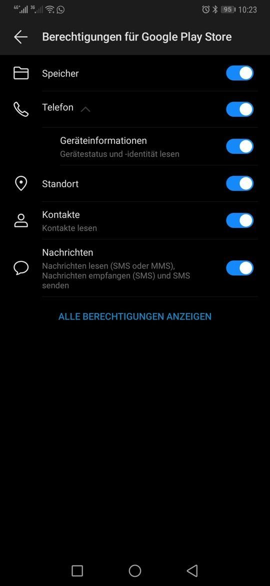 Huawei Mate 30 Google Apps Install 4